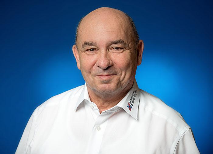 Gerd Koppenhöfer