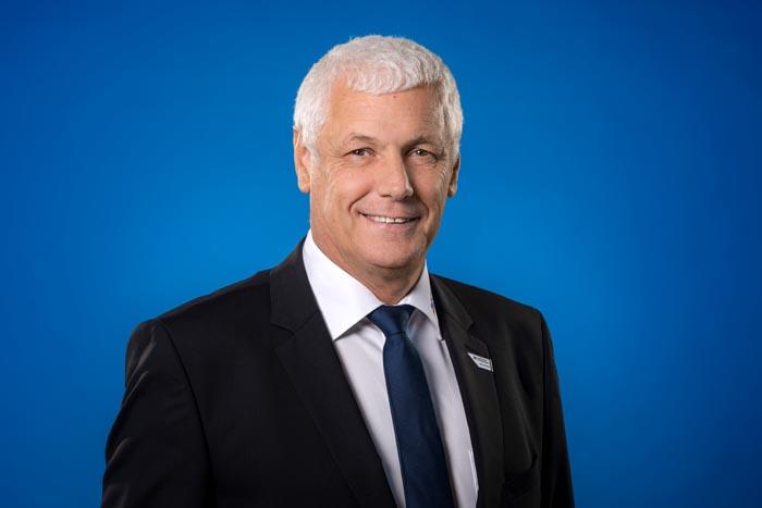 Dieter Scholl