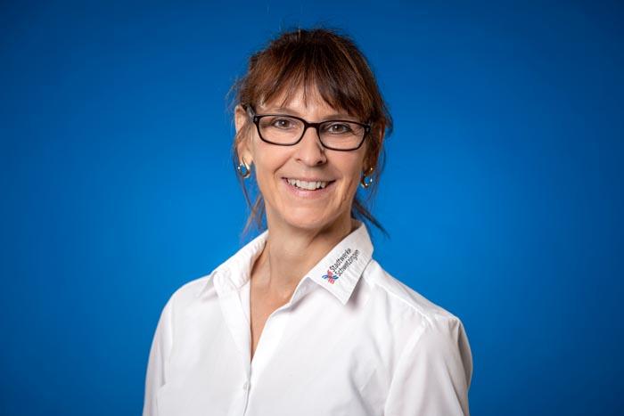 Sabine Stanzl