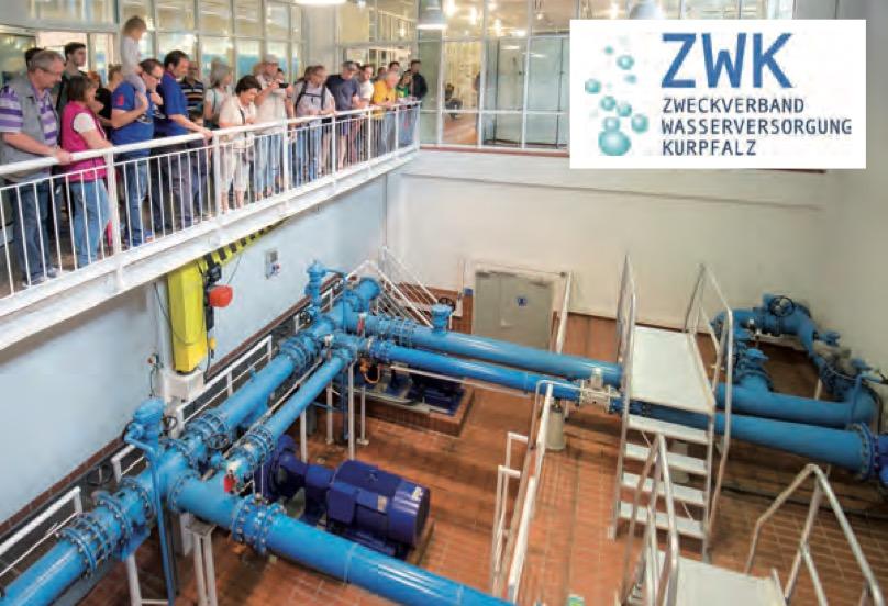 SWS Trinkwasser