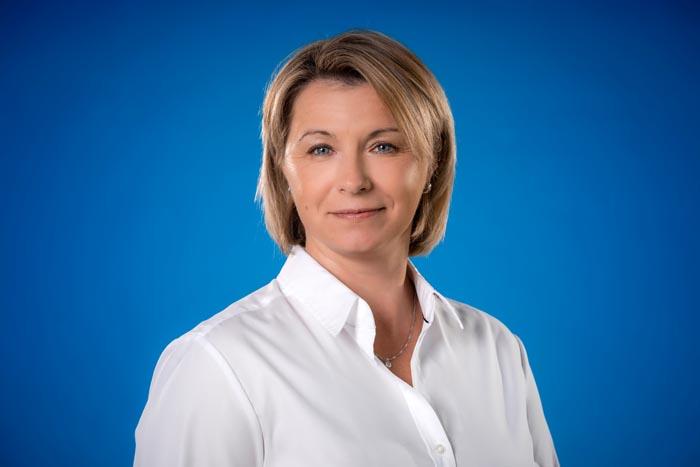 Alexandra Mandelkow
